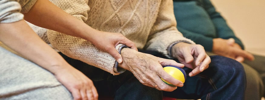 hogares geriátricos en Bogotá